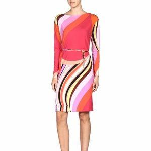 NWT Emilio Pucci dress